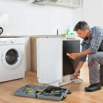 How to identify the best appliance repair service in a new neighborhood?