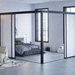 Benefits that you receive when you get sliding glass closet doors by Doors22
