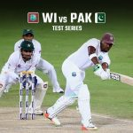 West Indies Will Resume First Innings on Day 3 Having 34 Runs Lead