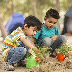 How to teach your kid respect for the environment and natural world