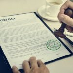 When will law firms need translation services for legal documents?