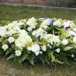 Appropriate Flowers for a Funeral