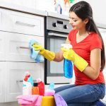 Tips to keep your outdoor kitchen fresh and clean