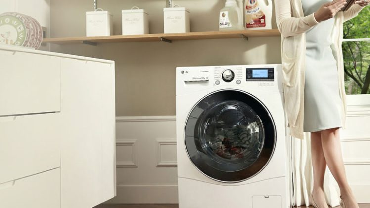 Manual for buy data for clothes washer and dishwasher in India