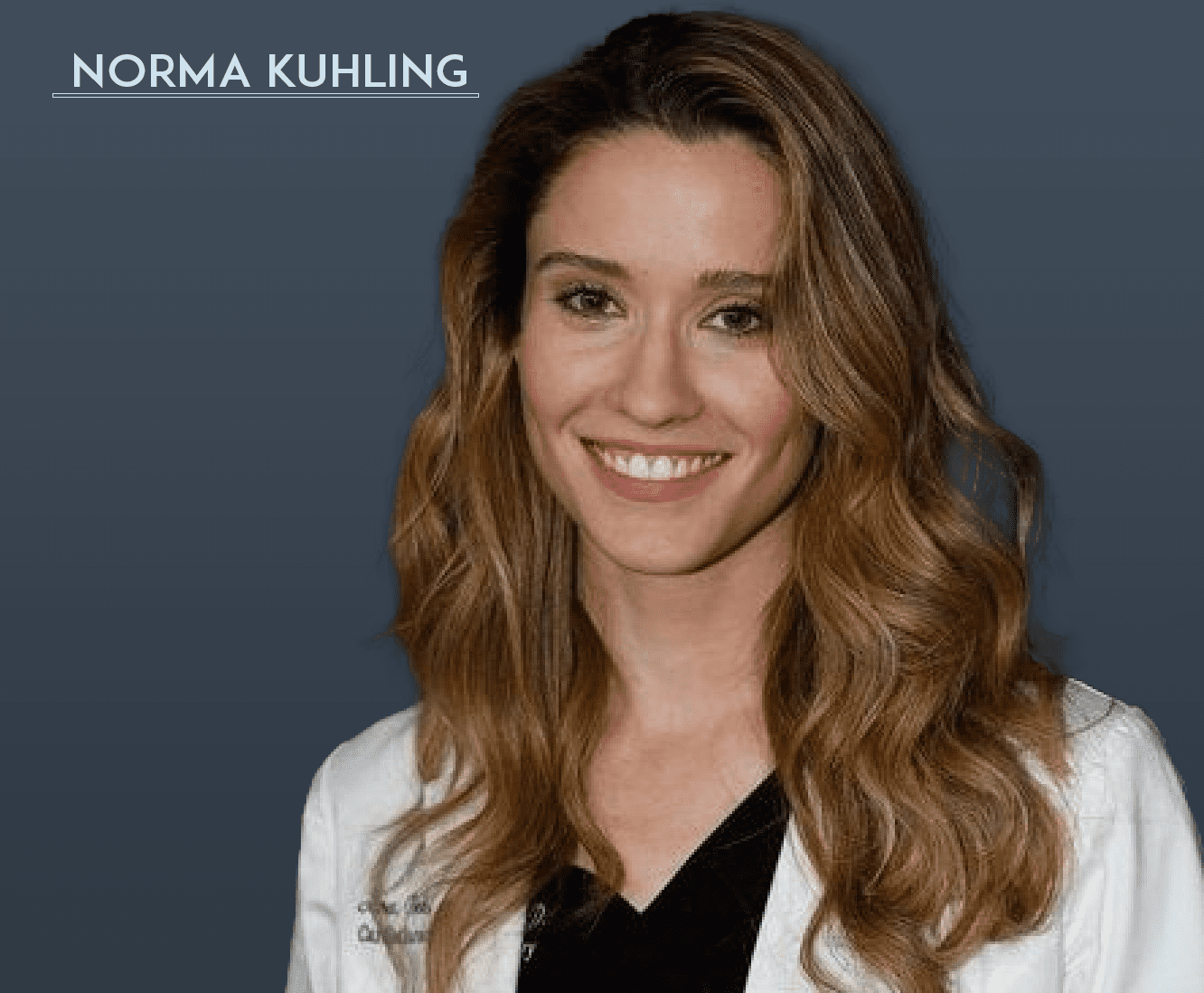 Kelly Rebecca Nichols: Everything you need to know