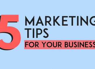 5 Small Business Marketing Tips for a Shoestring Budget
