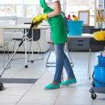 End of Tenancy Cleaning High Wycombe in Your Surrounding