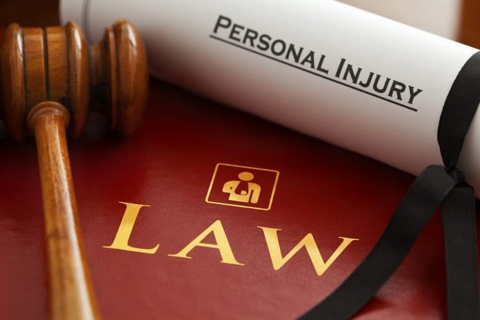 Commonly Asked Questions About Hiring A Personal Injury Lawyer