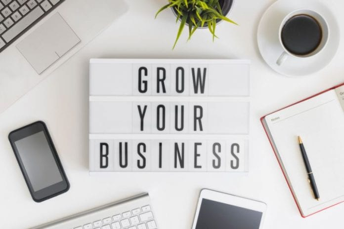 Growing-Businesses