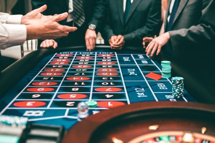 Best Slot Machine Games to play