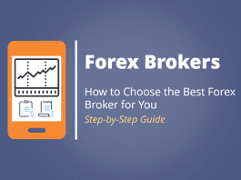 Guide to selecting Forex broker