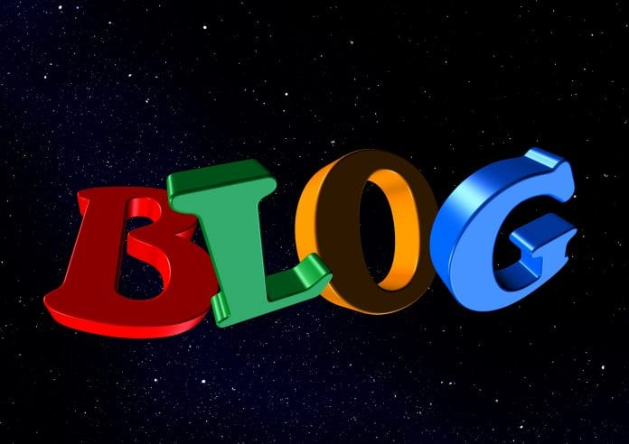3 Tips For Effective Blog Writing