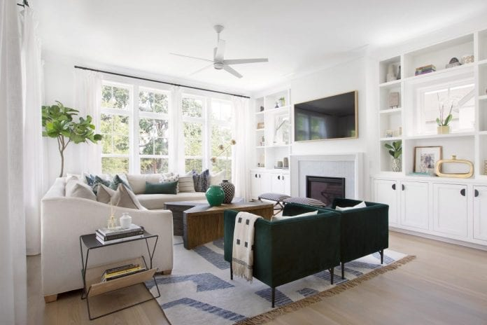 Tips for Finding the Perfect Area Rugsto Improve your Home Décor