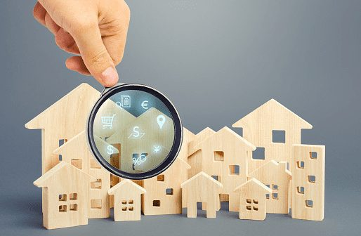 What is covered under a choice home warranty?