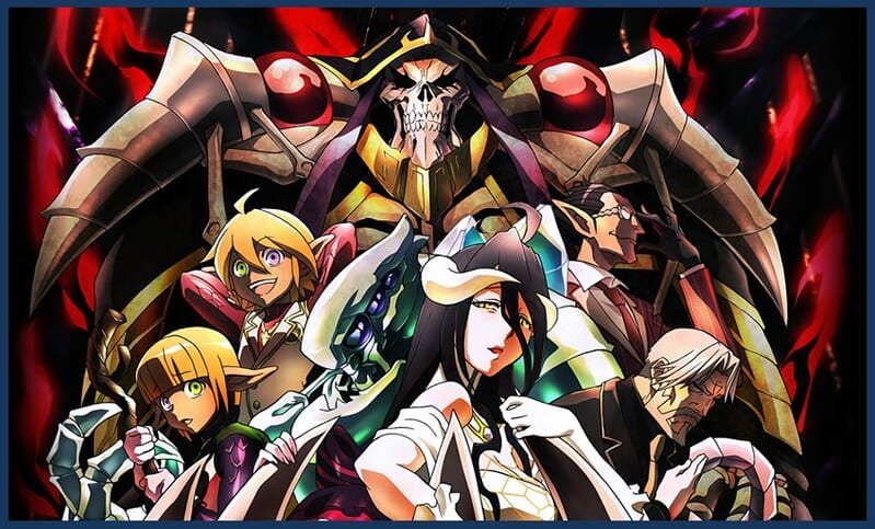 What can we expect from Overlord season 4?