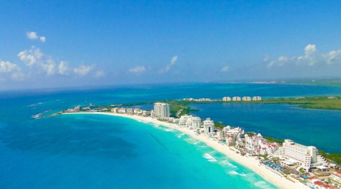 Top 7 Romantic destinations for couples in Cancún