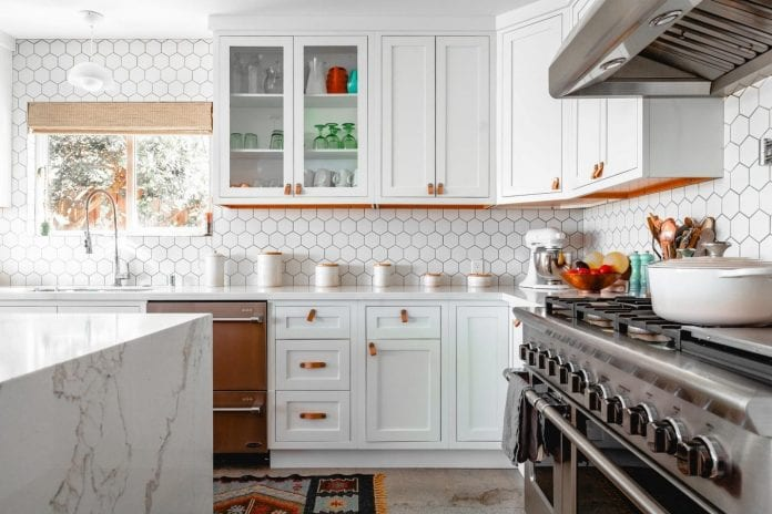 Cheap Ways To Make Your Kitchen Look Expensive