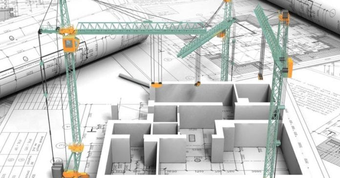 Why is it necessary to improve collaboration across the field and office for a contractor?
