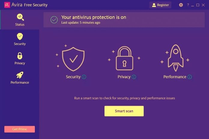 Download Anti-Malware or Spyware Software For Computer