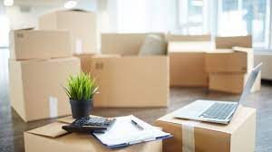 Budgeting for a Household Move