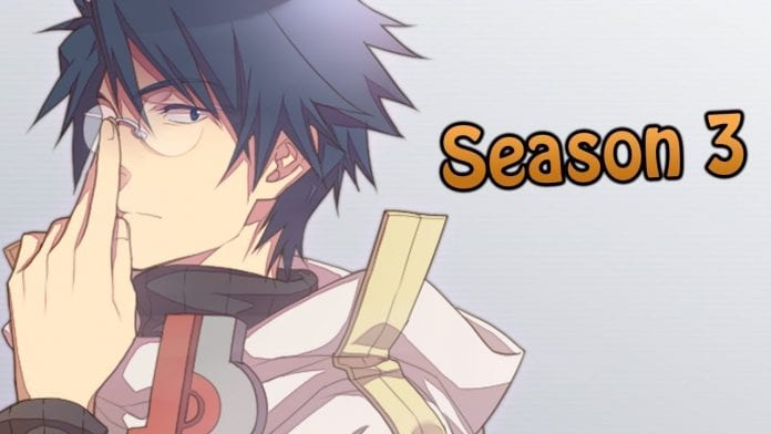 Log Horizon Season 3: Release Date, Cast, and All You Need to Know