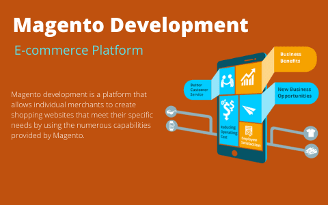 Magento 2 Emergence Take pleasure in the perks of your online store