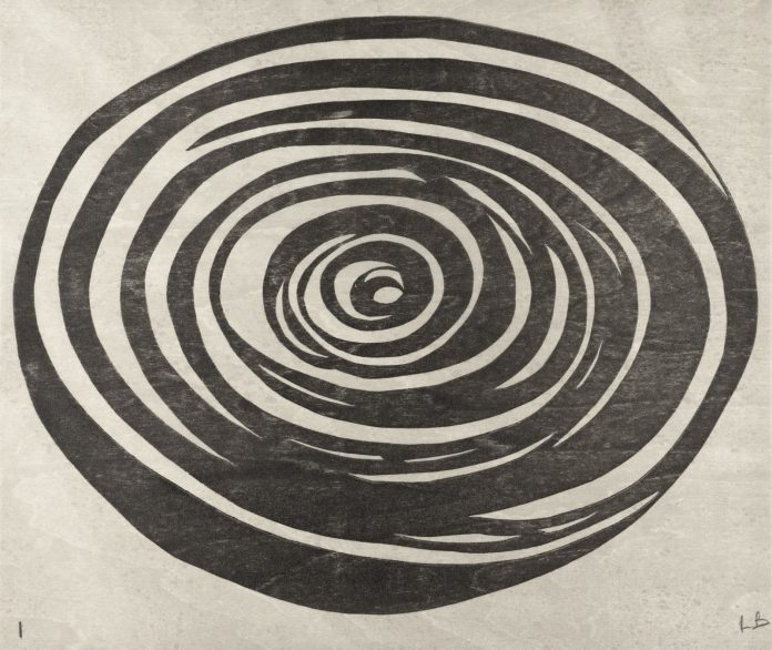 Artists Who Use Spirals