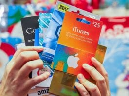 Introducing GC Buying - Reasons Why Should Choose GC Buying to Sell Gift Cards In Nigeria