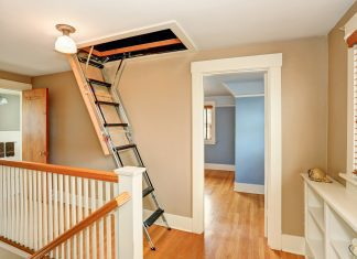 Chutes and Ladders: Are Loft Ladders Easy to Fit?