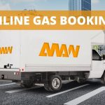 BOOK OR REFILL GAS CYLINDERS IN A CLICK