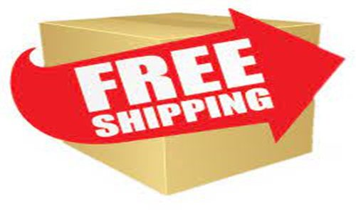 The truth behind free shipping