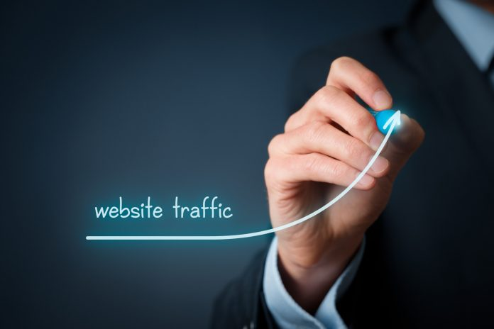 How to Drive More Traffic to Your Website: 5 Proven Strategies
