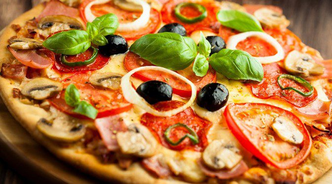 Future Market of Pizza: Which Attributes Do They Matter?
