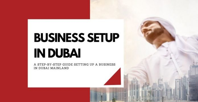 Step by Step Guide to Company Formation in Dubai