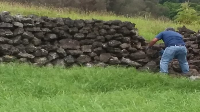 Why Hawaiian Rock Walls Are Better Than Other Rock Walls?