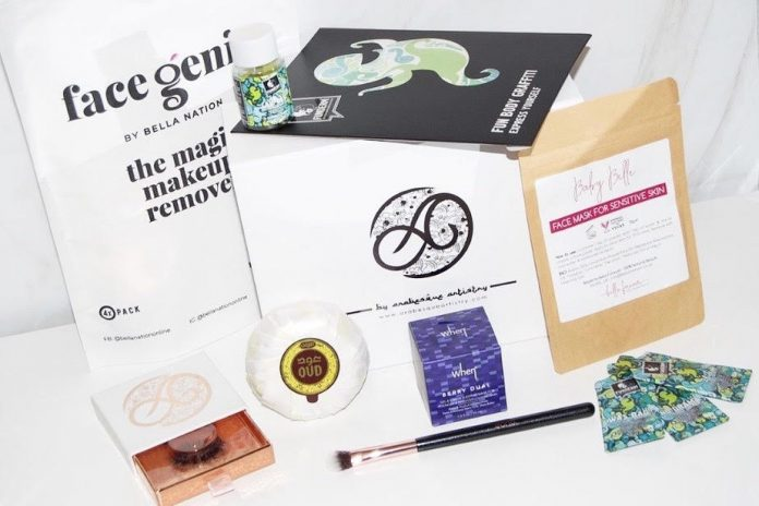 Why an Arabesque Pamper Box is a Must-Have For Oriental Rug Crafts