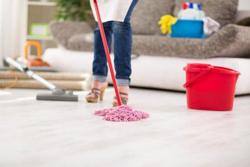 Cleaning 101: Learning The Art Of Mopping Like Professionals