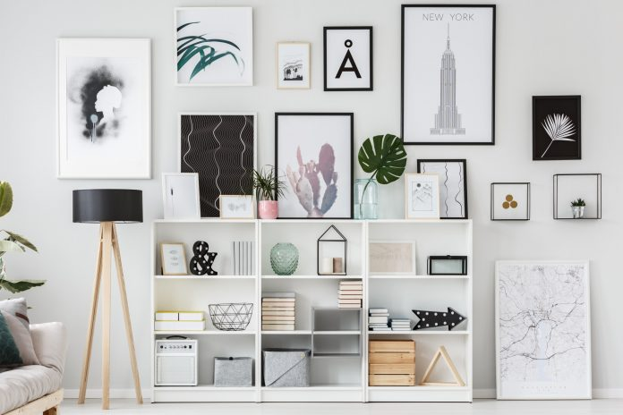 Top 10 Decorative Blank Wall Ideas You Should Try