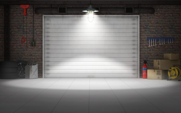 Rolling Doors vs Sectional Doors: Which Is Better for Your Business?