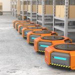 Top 5 Benefits of Mobile Robots for Your Business