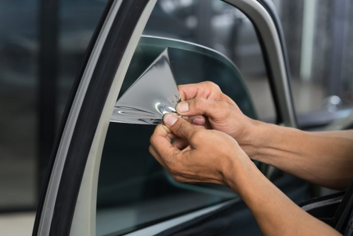 What Is Window Tinting?