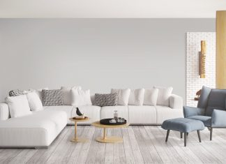 5 Simple Interior Design Tips for Homeowners