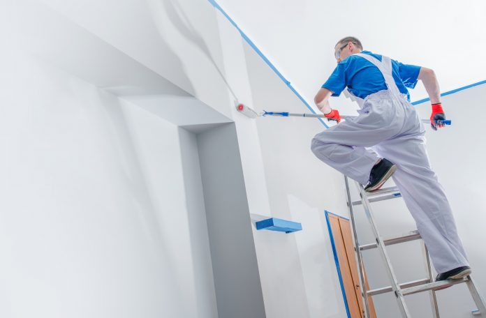How Do I Choose the Best Professional Home Painter in My Local Area?
