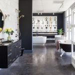 Designing Tricks to Create A Vanity for a Small-spaced Bathroom