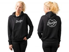 Improvise Your Fashion Sense by Getting Your Own Custom Printed Hoodies UK