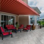 Lesser Known Benefits of Getting Retractable Awnings