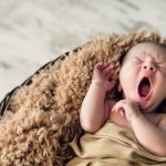 Newborn and Baby Safety at the Best Baby Photography Studio: