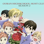 Everything About Ouran High School Host Club Season 2
