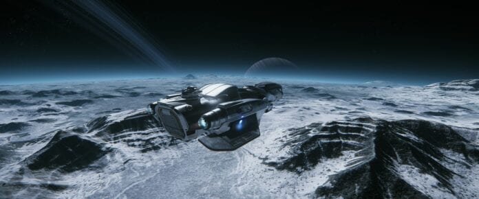 Interesting Facts you need to know about Star Citizen