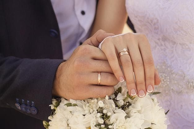 Signs of Pre-wedding Jitters